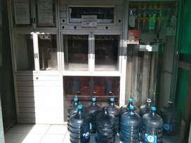 Air Minum Isi Ulang Siap Kirim Se Kecamatan Tenggilis Mejoyo Avanza L