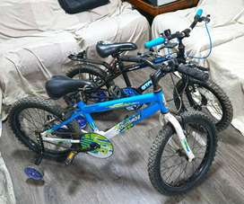 Original Apollo Imported UK Made Kids Bicycle for Sale
