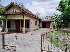 Dikontrakan Rumah Tinggal