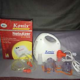Konix innovation that breaks the mold