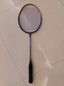 Raket Badminton Bulutangkis Yonex Titanium 701 Murah