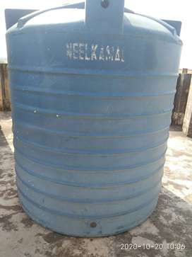 1000 L water tank for sale