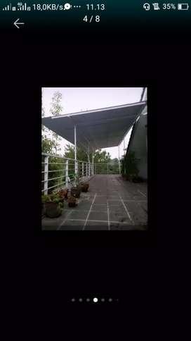 Canopy terpadu sc#1446