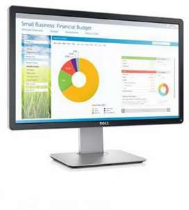Dell 22 LED Monitor 5ms Response Time