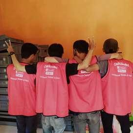 Team SPG dan Team SPB