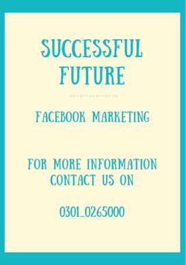 Facebook Marketing & Advertisements