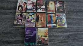 Promo Kaset Pita Lagu Tahun 2000+BONUS