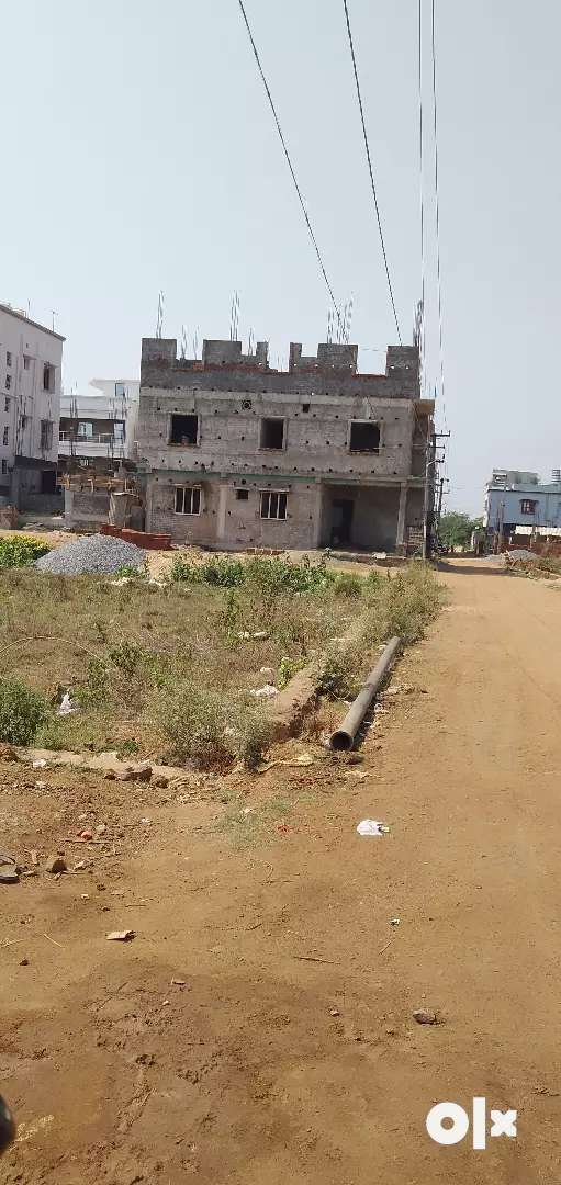 Gharabari plot 0