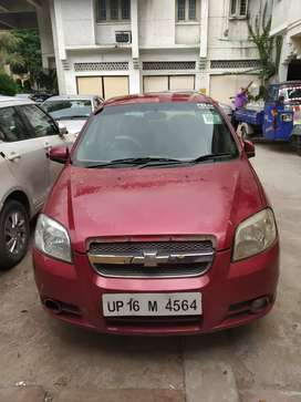 Chevrolet Aveo - Mint condition