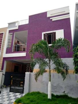 Duplex House available near ECIL 68 Lakhs