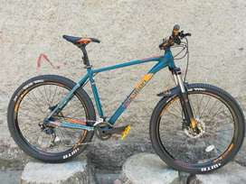 POLYGON XTRADA 6 MULUS LIKE NEW