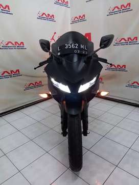 Yamaha R15 VVA Tahun 2018