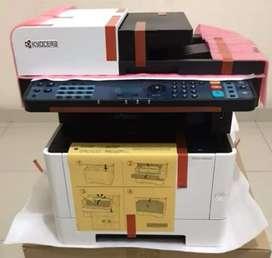 Mesin fotocopy baru dan second siap pakai buat usaha