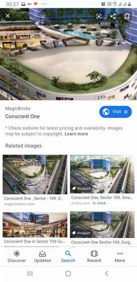 Ready to move Retail Shop for Sale on Dwarka Expressway Gurgaon