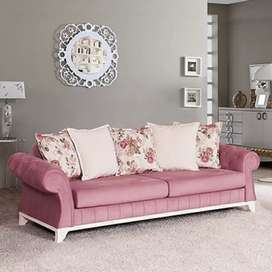 Sofa casterfil 2 seater