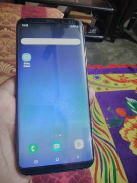 SAMSUNG S8 PLUS GREAT CONDITION MINER USE 4GB 64GB
