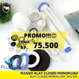 GRATIS ongkos kirim!! Flusso Pelampung Kloset/Alat Closet / spare part