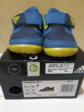 Sepatu Anak ASLI adidas