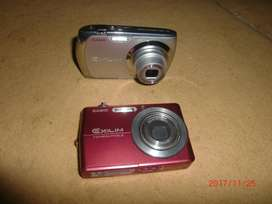 Digital camera 14 MP