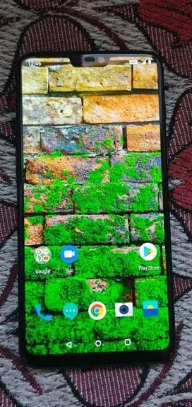 OnePlus 6  6.64
