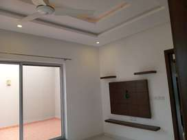 One Brand New Kanal Uper Portion With  Separate Gate For Rent In DHA