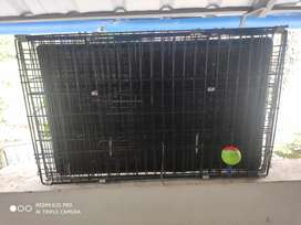 CAT CAGE SALE FOLDABLE CAGE
