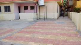 Ground floor 3bhk for rent in rajendra nagar jaitala and hingna road