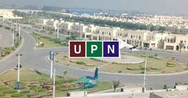 5 Marla Possession Plots For Sale In Bahria Orchard Phase 1
