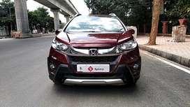 Honda WR-V i-DTEC VX, 2017, Diesel