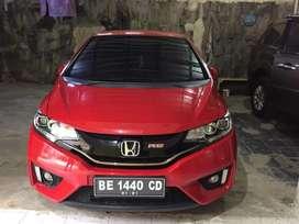 Honda Jazz RS Automatic 2015/2016