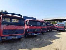 Truck Mercy 917