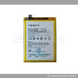 Ready Stock Baterai Oppo F1S/A59 Berkualitas