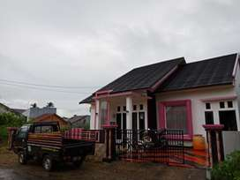 Dijual Rumah Pribadi + Tanah