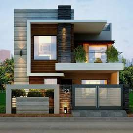 Bungalows for sale at Near INDU IT School Shanti Nager Bhilai