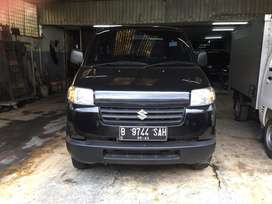 pick up suzuki apv mega carry ac ps