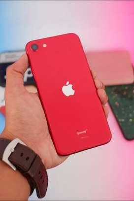 Iphone SE 64gb Red TAM
