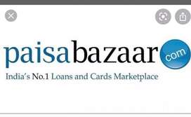 Paisa pazar is hiring Fresher/exp. Required for sales associate