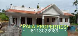 BRAND NEW HOUSE SALE IN PALA PONKUNNAM HIGHWAY NEAR PAIKA TOWN NEAR