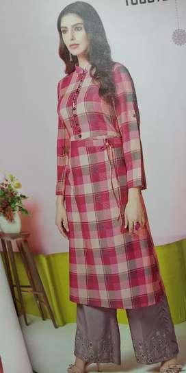 Tucute- Ethnic wear
