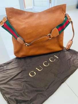 Tas Gucci Authentic