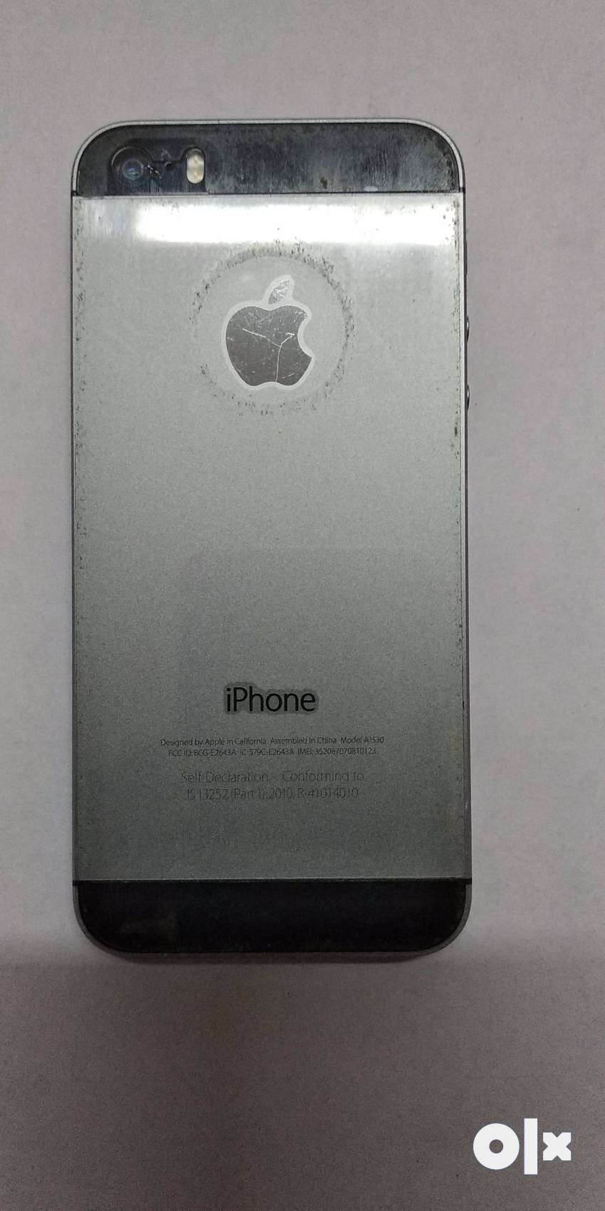 Sell iPhone 5s 0