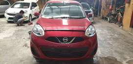Nissan march L1.2 manual 2015 Otr 90jt