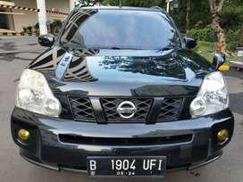 Nissan Xtrail ST 2.5 AT 2009 / 2010
