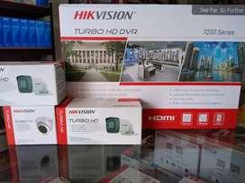 Cctv Hikvision 5 Mp andalan sobat ambyar