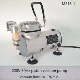 Vaccum Pump Oil Less Air Pump Compressor Cash On delivery