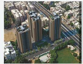 This is under construction project in naranpura