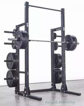 Weight trainer Heavy duty