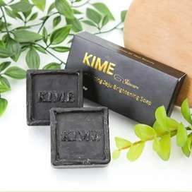 Kime Brightening soap