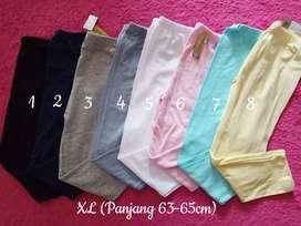 Legging anak XL (5-6 tahun)