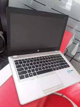 Hp Foliyo i5 4th genration laptop 4/500
